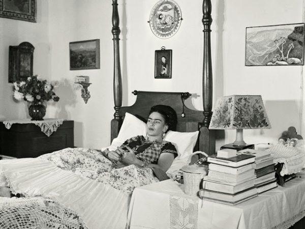 Gisèle Freund - Frida Kahlo (16)