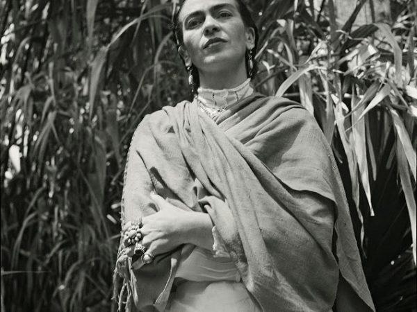 Gisèle Freund - Frida Kahlo (8)