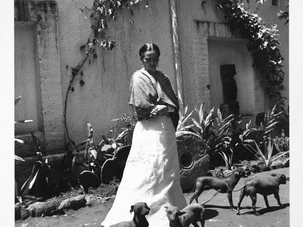 Gisèle Freund - Frida Kahlo (9)