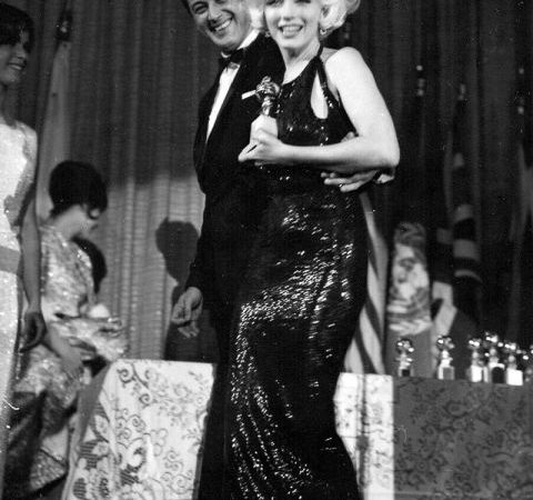 award-season-archive-1962-golden-globes-marilyn-monroe
