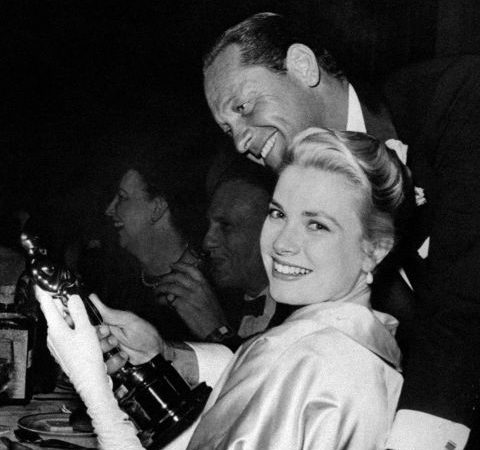 vintage-oscars-1955-grace-kelly-william-holden-gettyimages
